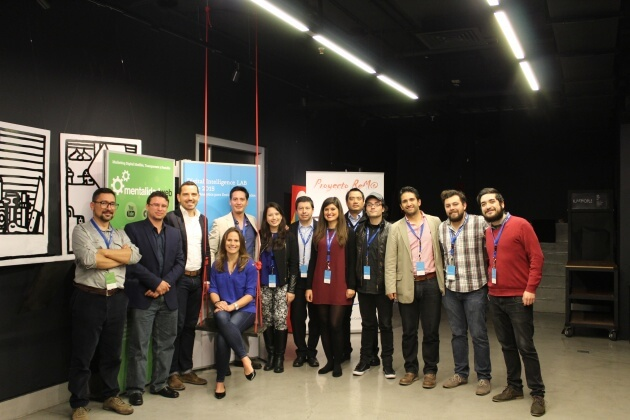 Digital LAB Chile 2015 - 11