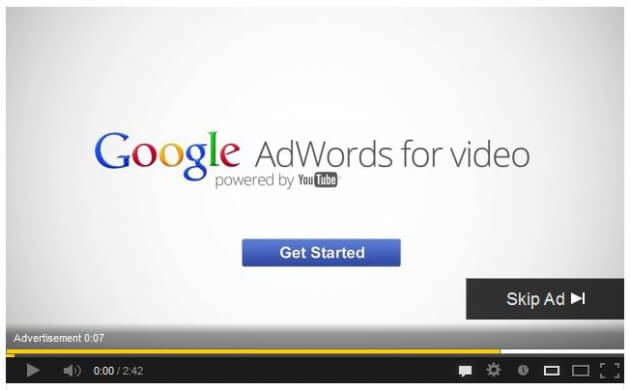 YouTube-In-Stream-Ad