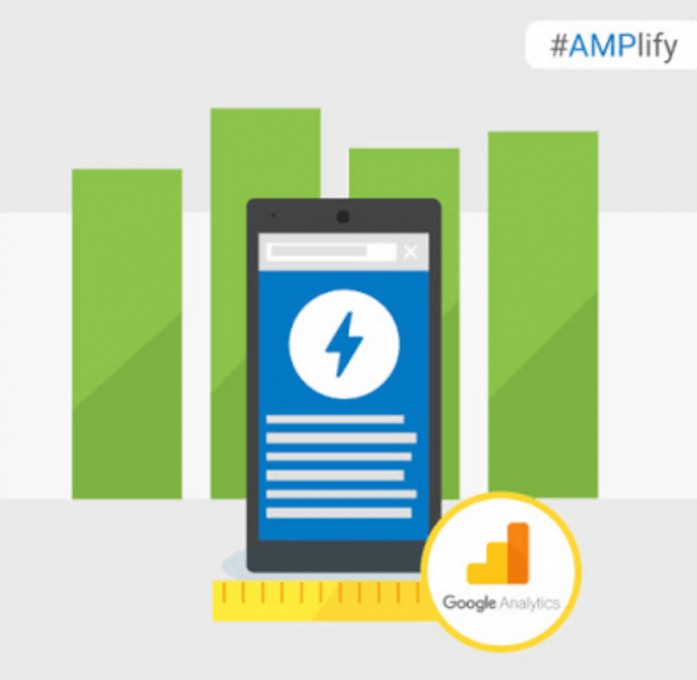 Analytics AMP - AMPlify