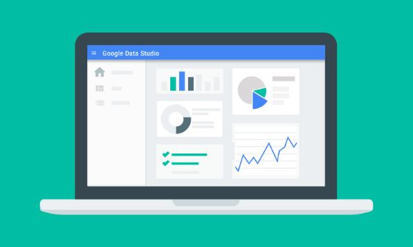 google data studio post